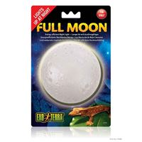 Exo-Terra - FULL MOON ENERGY EFFICIENT NIGHT LIGHT