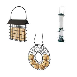Picture for category Wild Bird Feeders / Drinkers