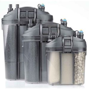 Picture for category Canister Filters