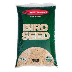 Westerman's - Mixed Bird Seed