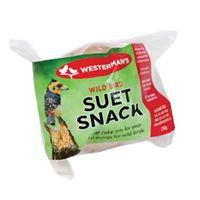 Westermans - SUET SNACK BALL