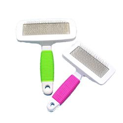 Shedding Pet Dog Cat Hair Brush