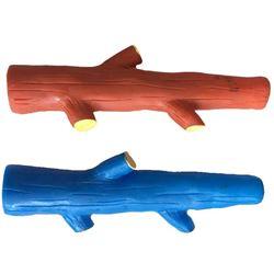 Latex Log Toy