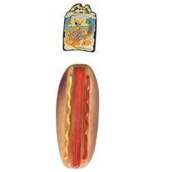 Latex Hot Dog