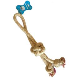 Rope Knot Tug Toy