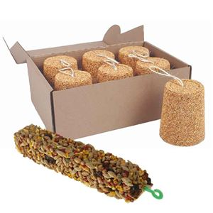 Picture for category Seed Treats