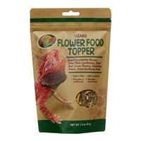 Zoo Med - Lizard Flower Food Topper