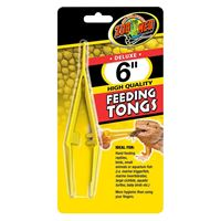 zoo med feeding tongs