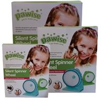 Pawise SILENT SPINNER WHEEL