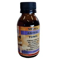 SMALL ANIMAL / HAMSTER TONIC 100ml