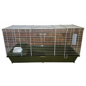 Picture for category Rabbit and Guinea Pig Cages