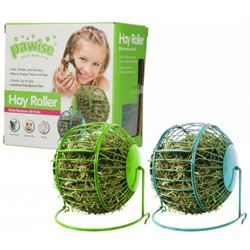 PAWISE - HAY ROLLER