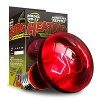 NP Infra Red Heat Lamp