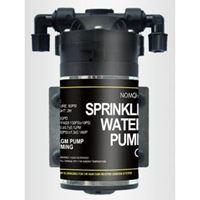 NP Terrarium Spray Misting System