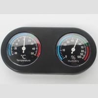 NP Double disc wet thermometer