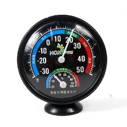 NP Hygrometer