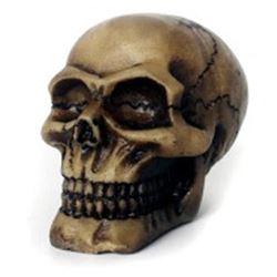 NOMO resin Skull Head