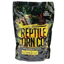 Nomoy Pet Reptile Corn Cob 500g