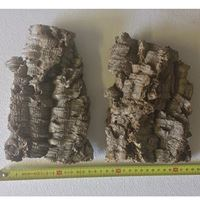 Cork Bark Flat (Medium)