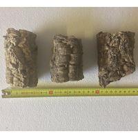 Cork Tubes (Large)