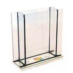 SIAMESE GLASS FIGHTER TANK
