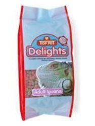 Delights - Iguana
