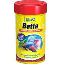 Tetra Betta Food 27g