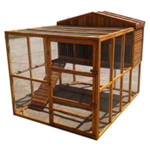 Picture for category Small Animal Cages & Hutches
