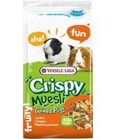 Crispy Muesli - Guinea Pigs