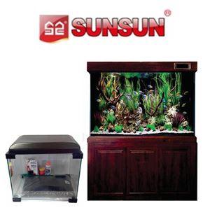 Picture for category SUNSUN Aquariums