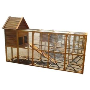 Picture for category Chicken Coops