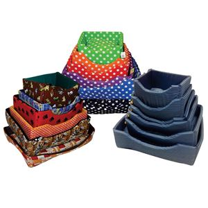 Picture for category Dog Beds & Blankets