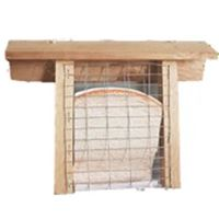 Cosy Bread Feeder