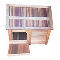 Closed Owl Box