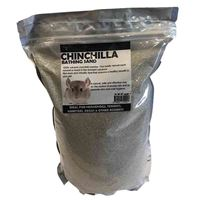 UR - Chinchilla Pumice Bathing Sand 1Kg