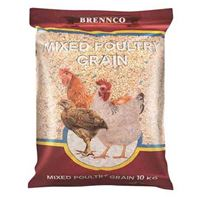 Brennco Mixed Poultry Seed