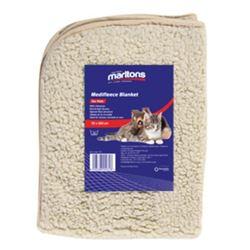 Marltons - Medifleece Blanket