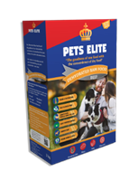Pets Elite - Beef Dog Food 2Kg