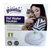 PAWISE - PET WATER FOUNTAIN