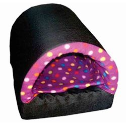LAZY BONEZZ - DOG / CAT TUNNEL BED & CUSHION
