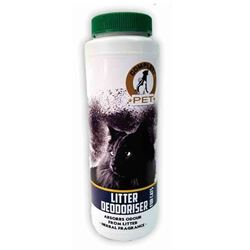 COMPLETE PET - CAT LITTER DEODORISING POWDER