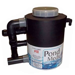 Picture for category Pond Filters