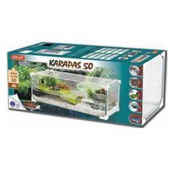 Zolux Turtle Aquarium for Water Turtle