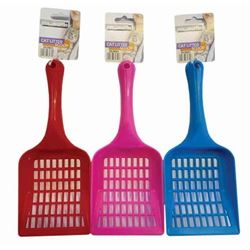 PAWSOME - CAT LITTER SCOOP