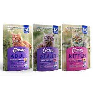 Picture for category Montego Cat  Wet Food