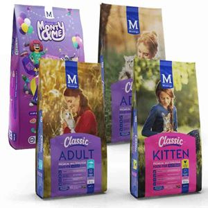 Picture for category Montego Cat Food
