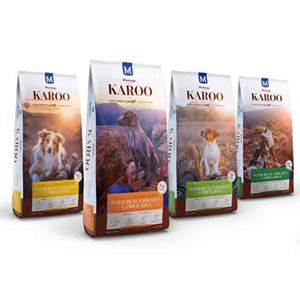 Picture for category Karoo Dog Food