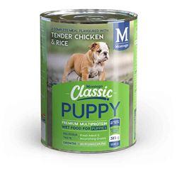 Montego Classic Puppy Chicken 385g