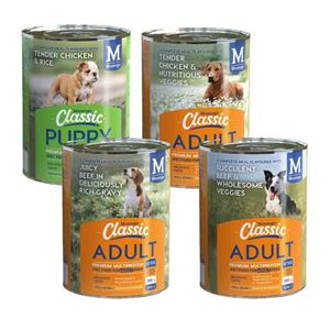 Picture for category Montego Wet Dog Food