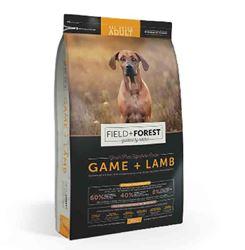 F&F Grain Free - GAME + LAMB